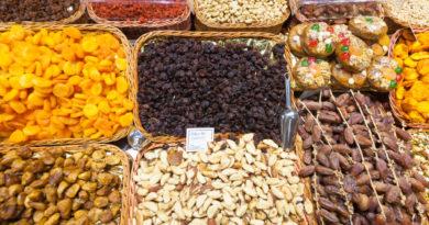 Menores con alergia a un fruto seco pueden comer otras variedades de forma segura, según un estudio de La Fe