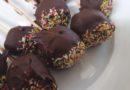 Receta de Cake pop fácil de CHOCOLATE (Nocilla o Nutella)