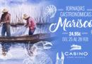 Casino Cirsa Valencia presenta las nuevas jornadas gastronómicas con un festival de marisco