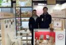 Chufas Bou participa en Biofach presentando internacionalmente sus productos a base de chufa de Valencia ecológica