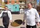 El restaurante Bon Aire del Palmar se alza con el trofeo de la mejor PAELLA DE FETGE DE BOU en la II EDICIÓN DEL CONCURSO DE MELIANA