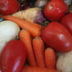 Cómo conservar frutas y verduras en casa