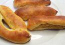 PAN DE LECHE casero con 3 ingredientes EN 10 minutos, SIN HARINA
