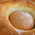 """La """"mona"""" de Pascua protagoniza la nueva campaña solidaria de los panaderos"""