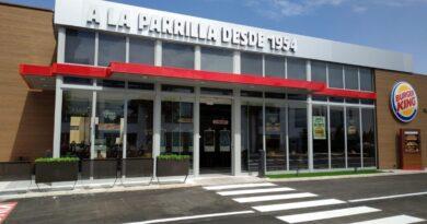 BURGER KING®ESPAÑA apuesta por el crecimiento en Valencia e inaugura un nuevo establecimiento en Oliva