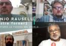 Entrevista a Juanjo Rausell López. Presidente Gremio de Panaderos y Pasteleros de Valencia
