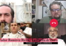 Entrevista a Salvador Ramirez Riera – La Paella de Boro sobre la situación en Argentina de la pandemia Covit 19