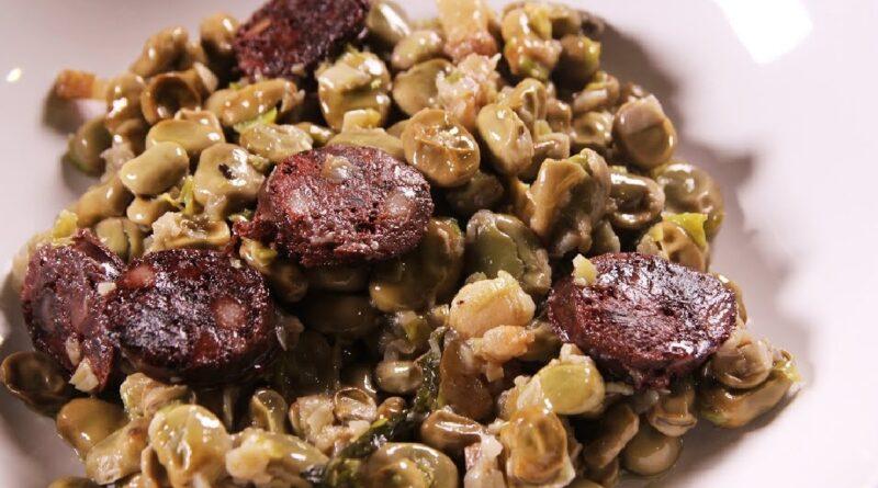 La gastronomía catalana y sus recetas