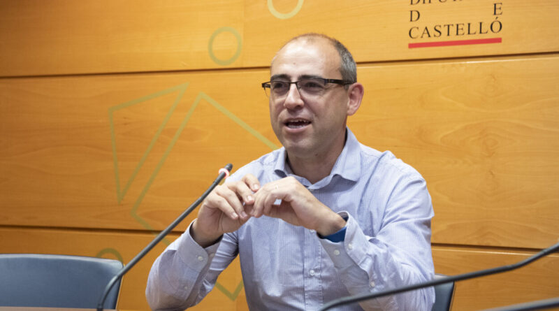 La Diputación del cambio trabaja en la adhesión de una decena de nuevos productores a Castelló Ruta de Sabor
