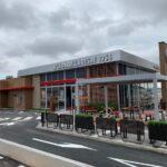 BURGER KING® ESpaña apuesta por el crecimiento en castellón e inaugura un nuevo establecimiento en Vall de Uxó