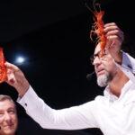 Quique Dacosta vuelve a cocinar en Mediterránea Gastrónoma en la que será su edición más excepcional