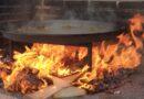 Receta de la paella valenciana a leña  sin secretos en Locos por la paella