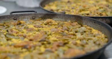 Paellas Velarte celebra el Día Mundial de la Paella por todo lo alto