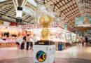 El Mercado Central reúne todos los ingredientes  para degustar nuestro plato más internacional  la Paella