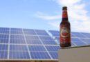A partir de octubre, el sol será el nuevo ingrediente de Amstel en la fábrica de Quart de Poblet