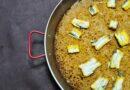 Receta del arroz allipebrat