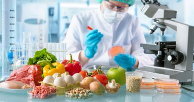 Ainia incorpora nuevas tecnologías al desarrollo de alimentos funcionales