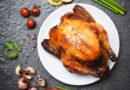 La receta del pavo de Acción de Gracias