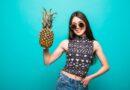 5 formas de comer piña que tal vez no conocías