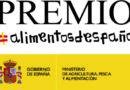 El Ministerio de Agricultura, Pesca y Alimentación convoca los Premios Alimentos de España 2020