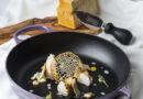 40 (cuarenta) chefs de JRE de 13 (trece) países europeos han utilizado el queso Parmigiano Reggiano de 40 meses para elaborar recetas únicas y originales