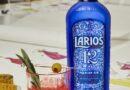 Larios 12 crea 3 cócteles de alta costura, inspirados en el mediterráneo ,en exclusiva para la nueva edición de MBFWMADRID