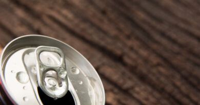 Historia de la lata de cervezas y la cerveza, el envase del S.XX