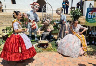 La 60+1 edición del Concurs Internacional de Paella Valenciana de Sueca presenta sus novedades