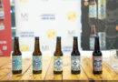 Las Cervezas del Mercado by BWK sube al cielo de la mano de Birra and Blues
