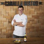 Ricard Camarena y Amstel Radler presentan 'El sabor del verano'