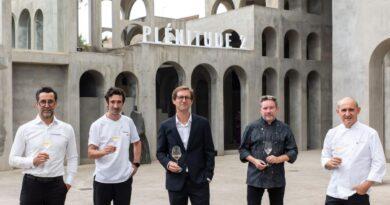 Dom Pérignon se eleva a una segunda vida en la presentaciónde su nueva añada vintage 2003 – Plénitude 2