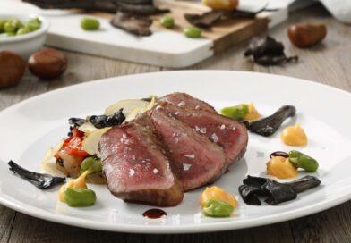 La carne de caza: natural, alta en proteínas y baja en grasas