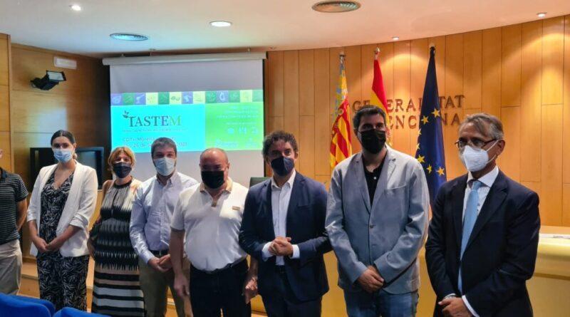 El CdT+i de Morella albergará en septiembre la feria gastronómica Tastem para promocionar la gastronomía del interior de la Comunitat