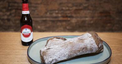 Amstel impulsa la cultura del almuerzo valenciano empezando por su ingrediente clave y presenta el nuevo Pan de Amstel Oro