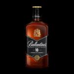 Ballantine's 10 American Barrel, el carácter del whisky escocés y la dulzura de las barricas americanas