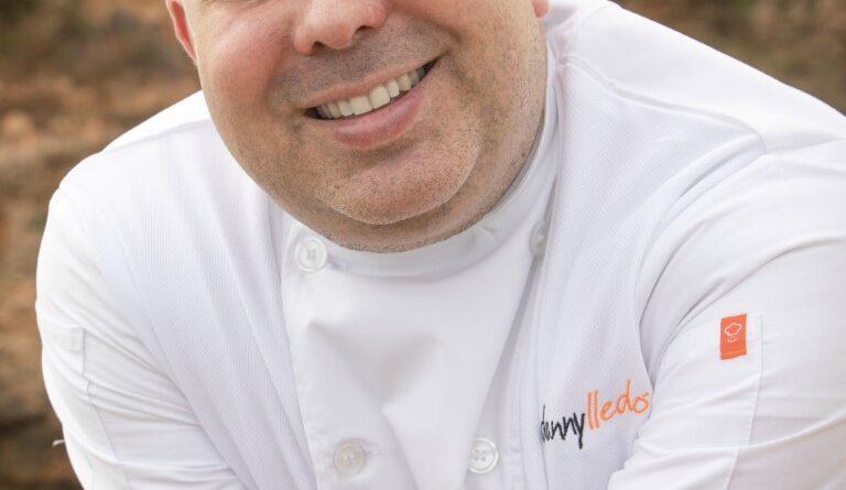 Danny Lledó: de Washington a Mediterránea Gastrónoma