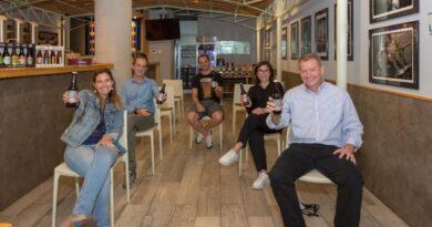 Las Cervezas del Mercado by BWK se sube al carro de la malta con Alegría