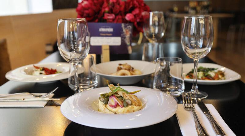 La Comunitat Valenciana estrena cita gastronómica: Menús d'ací llega con 70 locales para poner en valor el producto de temporada