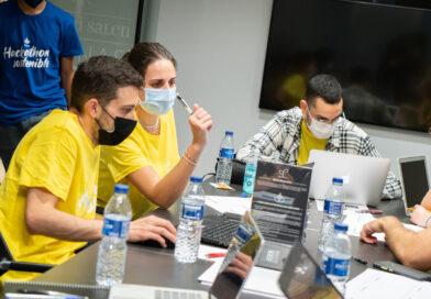 El Hackathon Sostenible Heura premia un envase de 1kg de arroz que reduce el plástico utilizado