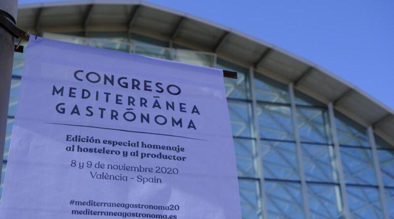 El Consell colabora con la Feria Gastrónoma para promocionar los productos de calidad diferenciada y ecológicos de la Comunitat Valenciana