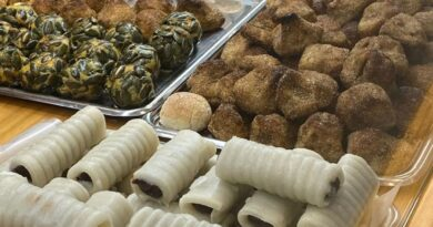 El Gremio de Panaderos y Pasteleros de Valencia lanza la campaña #halloweendetodoslossantos