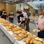 """El Gremio de Panaderos lanza la campaña """"El Pan que te cuida"""" con motivo del Día Mundial del Pan"""