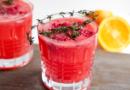 Granini te propone las 3 recetas de mocktails a base de fruta para disfrutar de un delicioso Halloween
