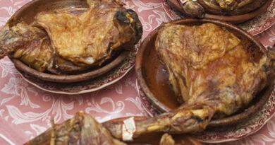 Las 10 tentaciones de Aranda de Duero para sus XX 'jornadas del lechazo asado'
